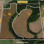 Carroll County IN Farm Listing Aerial Photo 2